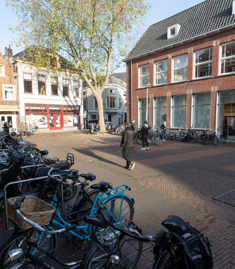 Vervallen historisch plein in binnenstad Zutphen moet op deze manier weer een grote trekpleister worden