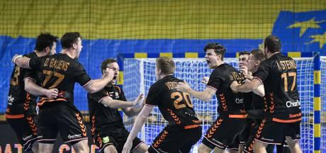 Eerste WK in zestig jaar gloort voor handballers