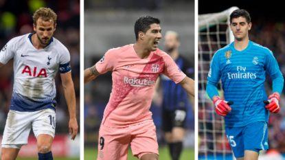 Danjuma luis in de pels en Anderlecht krijgt gezelschap: de strafste statistieken van de vierde Champions League-speeldag