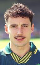 Mark van Bommel in het seizoen 1998/1999.