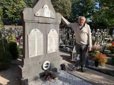 Granaatinslag verscheurde gezin op Diessense ongeluksdag