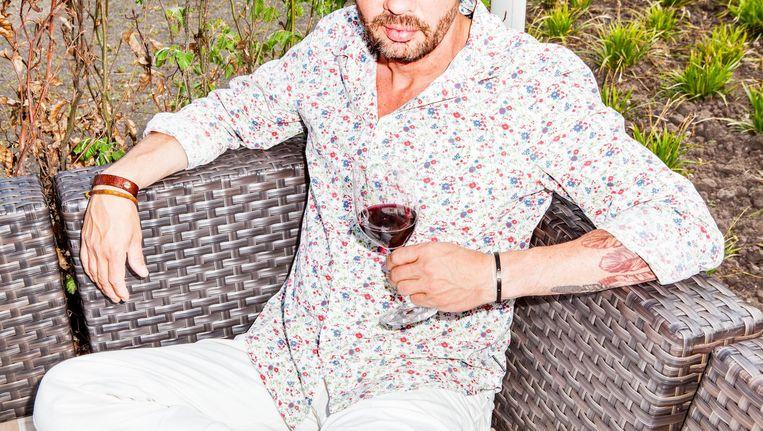 Met deze twee wijnen kun je rustig achterover zakken. Beeld Marie Wanders