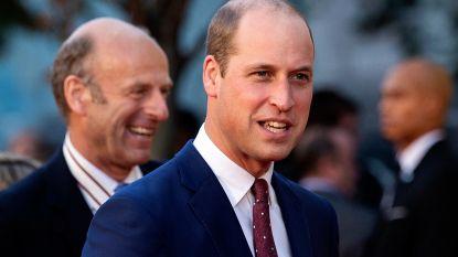 Prins William getuigt over traumatiserende noodoproepen