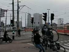 In beeld: hoe de westerstorm Nederland platlegde