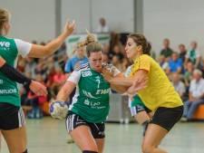 Handbalster Isabelle Jongenelen wint Duitse beker