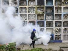 Duizenden mensen besmet met zika-virus in Colombia