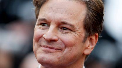 """Colin Firth hakt de knoop door: """"Ik werk niet meer met Woody Allen"""""""