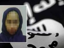 Inval bij moeder van jihadiste Xaviera S. in Apeldoorn