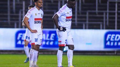 """Christian Brüls en Westerlo grijpen in extremis naast promotiefinale: """"Moeilijk om Beerschot te feliciteren"""""""