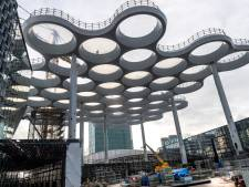 Opinie: Het nieuwe Stationsplein is een ramp