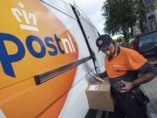 Pakketbezorgers binden in: geen acties met Sinterklaas