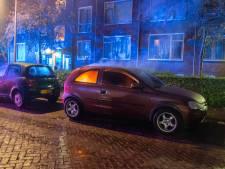 Opnieuw raak in Deventer: auto in brand, vermoedelijk brandstichting