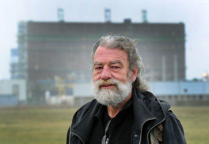 Wim Harwig, oud-medewerker van Thermphos