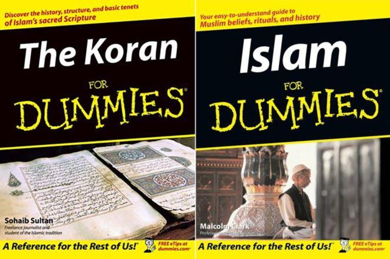 Uit dergelijke boeken halen IS-aspiranten hun kennis van de islam alvorens hun leven te geven voor deze godsdienst.