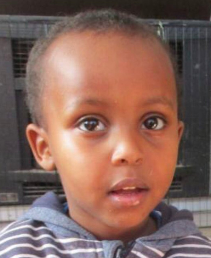 Mucad Ibrahim