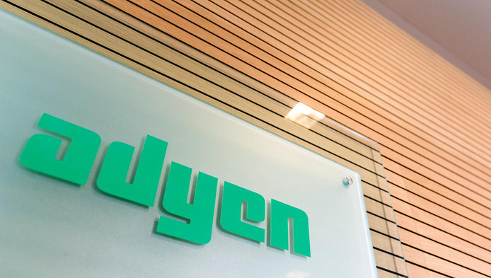 Adyen is momenteel 7 miljard euro waard.