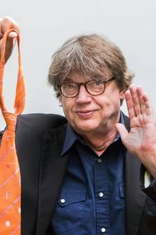 Henk Westbroek: Wilhelmus op scholen is grote onzin