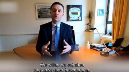 """Toch nog Ronde van Vlaanderen? Nieuwe kalender in de maak """"waarin plaats moet zijn voor grote rondes en de Monumenten"""""""