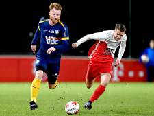 Eerste punt in uitduel voor FC Eindhoven sinds augustus