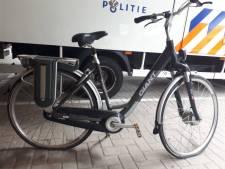 Dure fietsen in trek bij dieven in centrum van Nijkerk