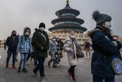 """Reisorganisatie Anders dan Anders: """"Aanvragen voor reizen naar China volledig stilgevallen"""""""
