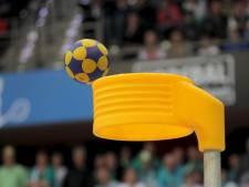 Korfbalsters DDW uitgespeeld voor het landskampioenschap