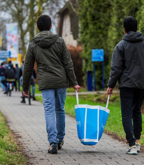 Statushouders ook meer in dorpen van Halderberge huisvesten