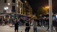 """Politie Knokke moet bijstand vragen van federale politie om uitgaansbuurt te ontruimen: """"Vooral Nederlanders zorgen voor overlast"""""""