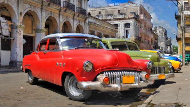 Autoverkoop na 50 jaar toegelaten in Cuba
