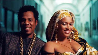 Beyoncé en Jay Z gaan voor Belgische choreograaf in nieuwe clip