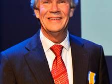 Thijs Kemmeren benoemd tot Ridder in de Orde van Oranje-Nassau