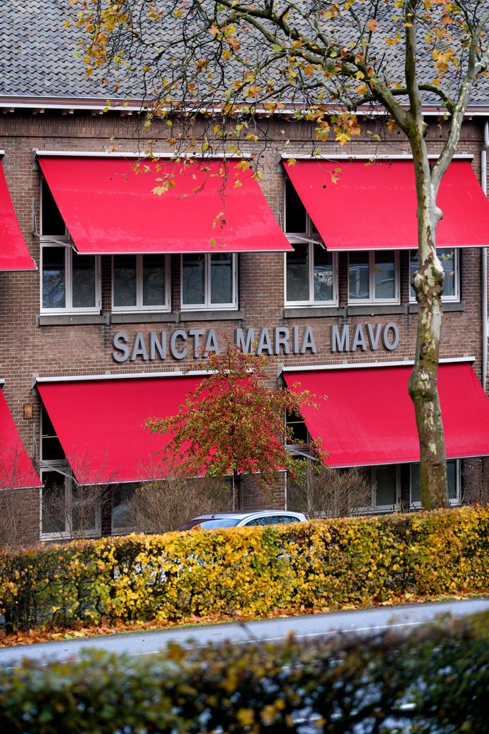 Frans Witlox, directeur van de Sancta Maria Mavo in Den Bosch van 1977-1988, overleed op 91-jarige leeftijd.