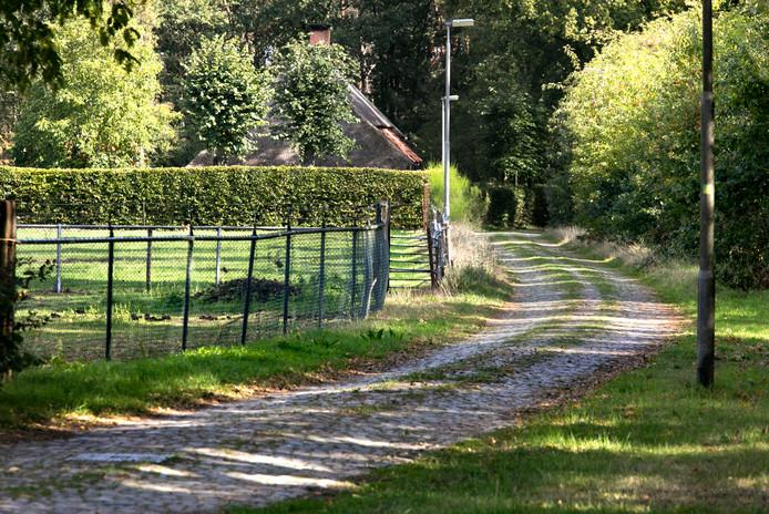 Toer- en Wielerclub De Kempen wil de enige kasseienstrook - het Kapellerpad - in de gemeente Valkenswaard bewaren.