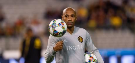 'Thierry Henry tekent voor drie jaar bij Monaco'