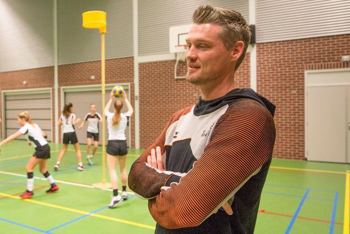 Wim Scholtmeijer gaat komend seizoen aan de slag als clubtrainer bij PKC/SWKGroep.