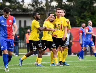 Marc De Mulder (Berchem Sport) steunt beslissing stopzetting voetbalcompetitie