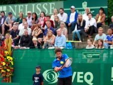 Dutch Open is binnen in Amersfoort: nu het WTA-toernooi voor vrouwen