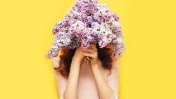 Hoe je menstruatiecyclus je ruikvermogen beïnvloedt