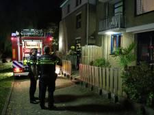 Consternatie om pannetje op vuur in verzorgingstehuis