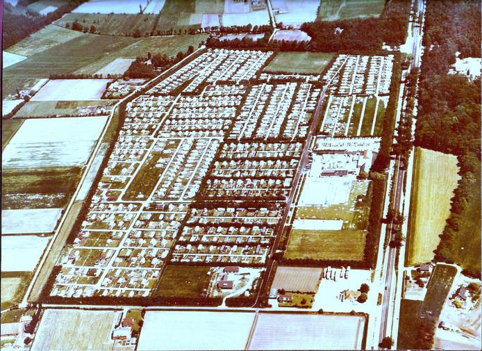 Fort Oranje Luchtfoto glorietijd (bewerkt)