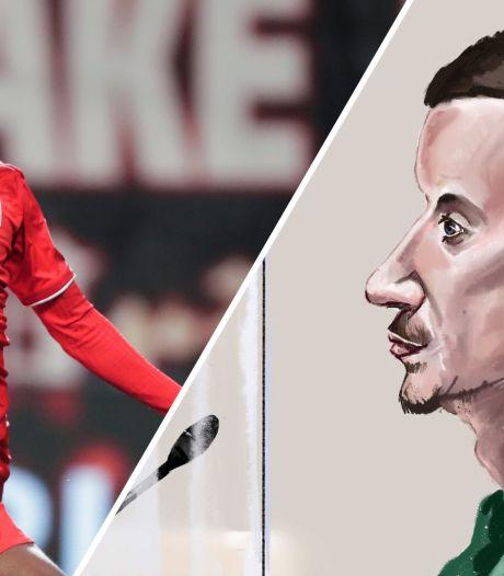 Gemist? Belager Omtzigt hoeft niet de cel in & eerste coronageval bij FC Twente