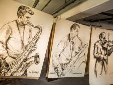 Nalatenschap Nico en Lisa vliegt de deur uit in Hengelo: 150 tekeningen verkocht