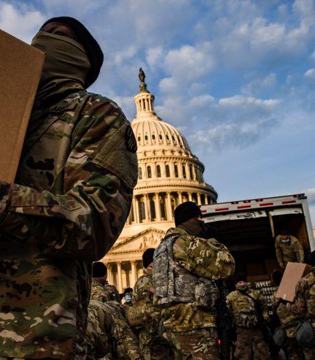 """""""Ce n'est pas avant l'inauguration de Joe Biden qu'il faut s'inquiéter d'une possible guerre civile, c'est après"""""""
