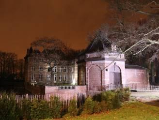 Zes minderjarige verdachten opgepakt voor brandstichting in kasteel park Terlinden