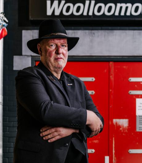 Utrechts bekendste nachtportier Fred Prang (66) overleden: 'Als portier mag je nooit verliezen, je bent gastheer en je waakt ook over de veiligheid van je gasten'