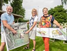 Zwammerdam krijgt gloednieuwe school, kazerne en dorpshuis in één aan de Spoorlaan