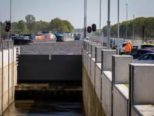 Storing verholpen, weer scheepvaart op Twentekanaal