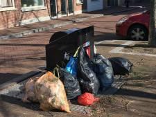 Coronacrisis zorgt voor veel meer afval, maar de verwerkers kunnen het nog goed aan