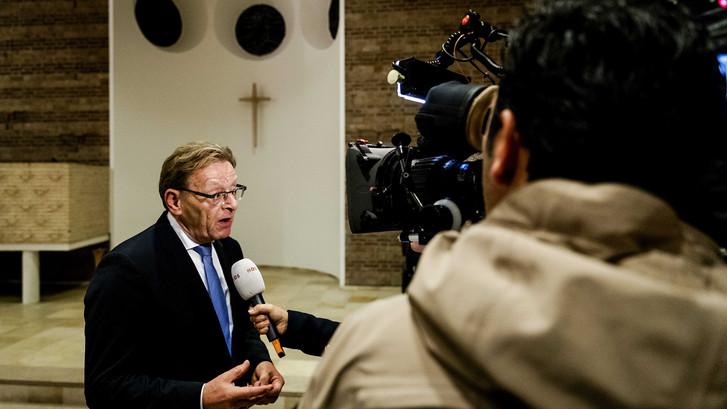 'Drank en drugs in kliniek Den Dolder als eerste aangepakt'