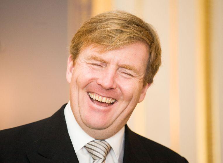 Willem Alexander Beeld anp